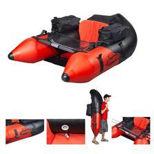 Float tube Berkley Tec Tube Belly boat ripple