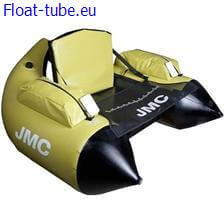 Float tube jmc commando