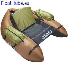 Float tube jmc raptor