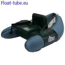 Float tube outcast trinity
