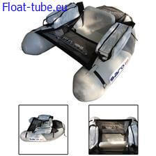 Float tube saro ft-max