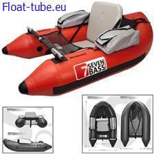 Float tube armada 170 seven bass