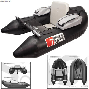 float tube seven bass