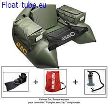 Pack float tube jmc cargo