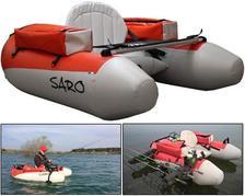 Float tube Saro V2