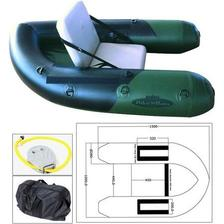 Float tube Pike'N Bass complet