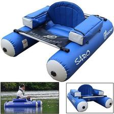 Float tube Saro Rocket