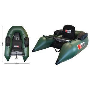 Float tube big boy 180 seven bass