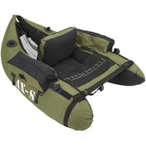 Float tube SPARROW AX-S Premium