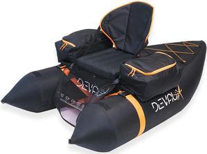 Float tube DEVAUX CAP V200
