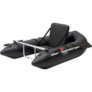 Float tube DAM Boat With Oars
