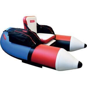 Float tube HART The Sikkario X-Marine