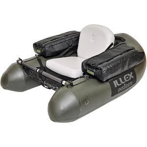Float tube Illex Insider 150