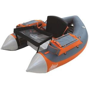 Float tube Outcast Fat Cat Lcs