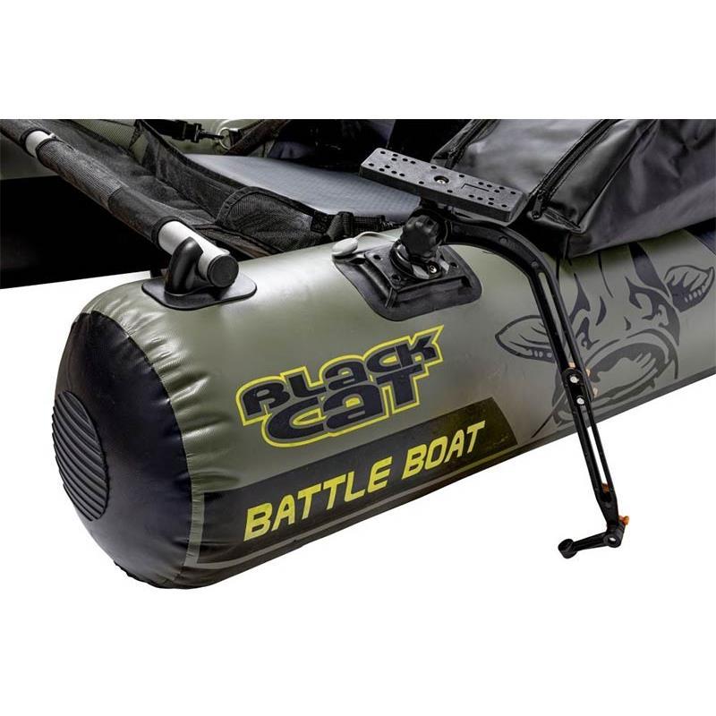 Support Sondeur Black Cat Battle Boat